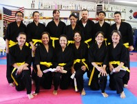 YellowBelts