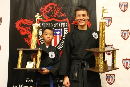 Youth Grand Champion Forms