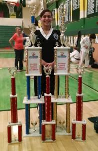 Grand Champions, Las Cruces 2015